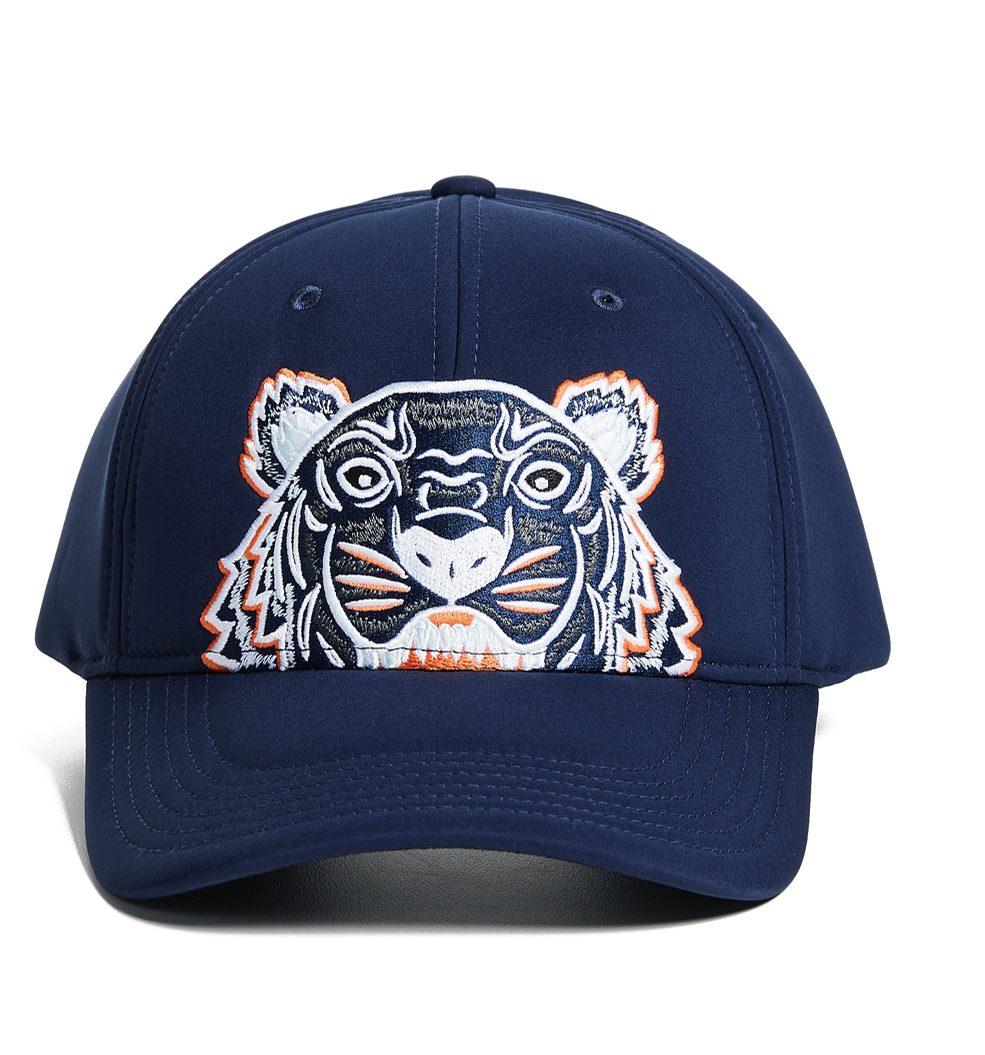 Designer Baseball Hat Kenzo