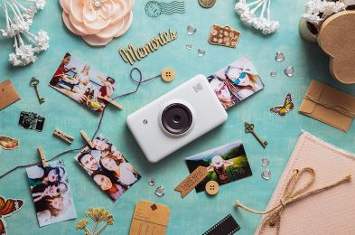 kodak mini shoe camera review