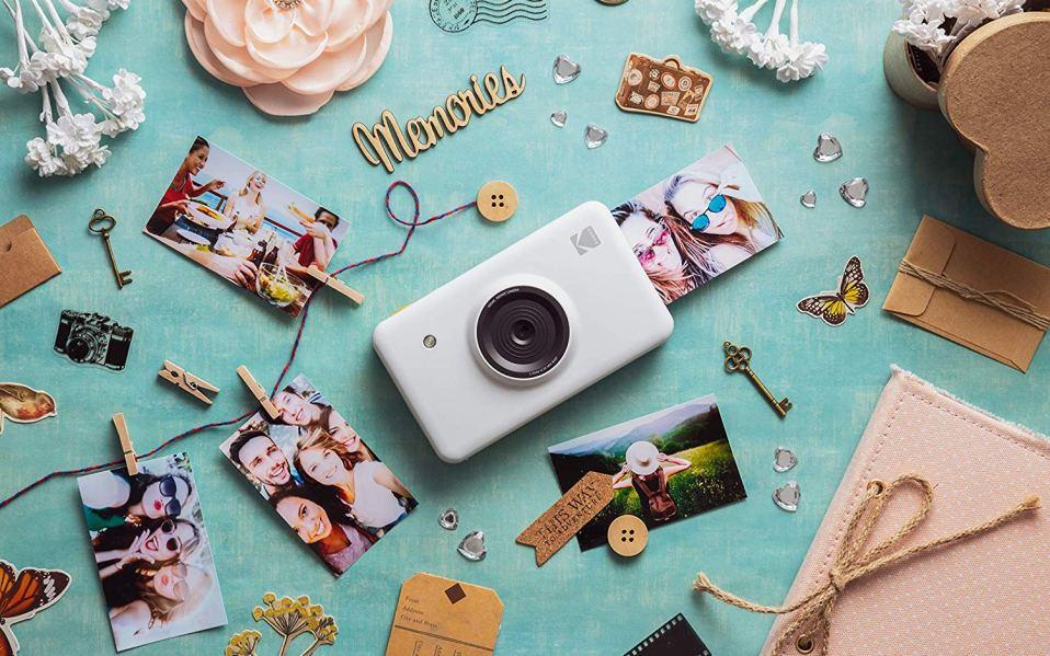 Kodak Mini Shot Instant Camera Review