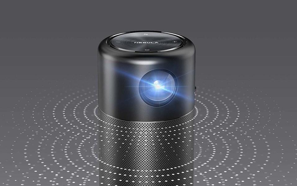 Nebula Portable Projector