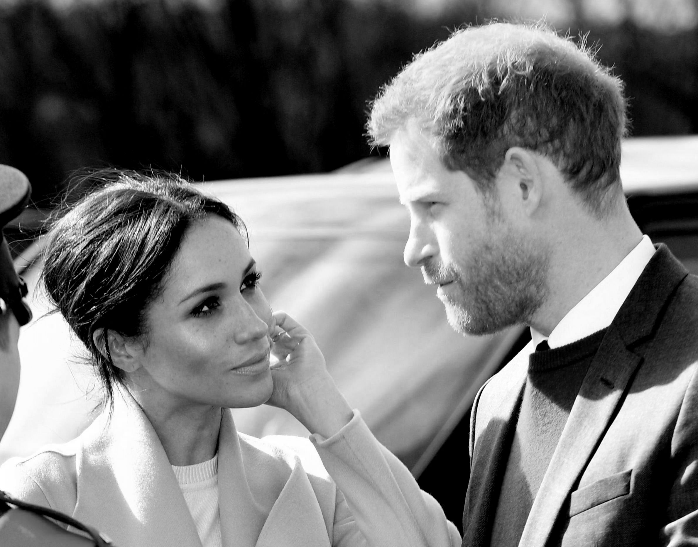 prince harry meghan markle wedding stream online