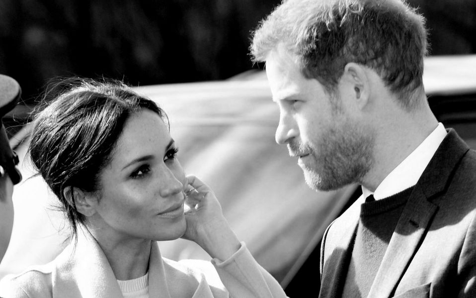 prince harry meghan markle wedding stream