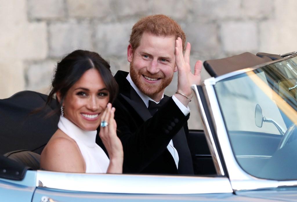 royal wedding dvd prince harry meghan markle bbc