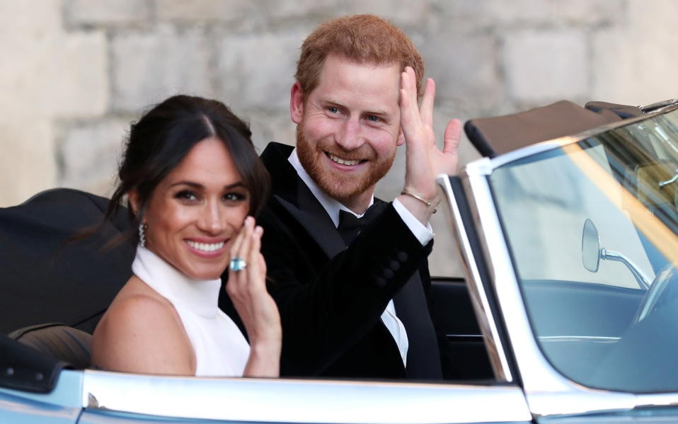 royal wedding dvd prince harry meghan