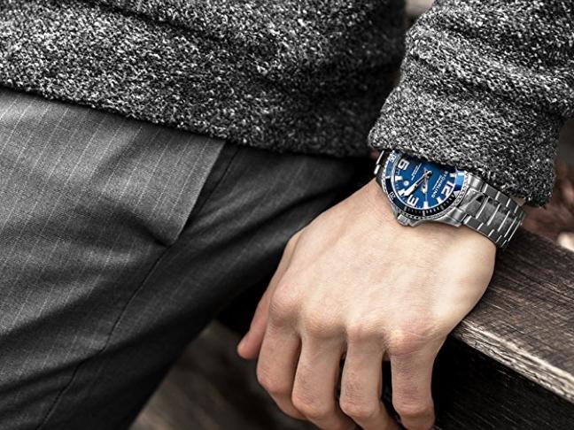 Rolex Watch Alternatives Affordable