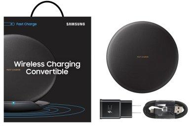 samsung-qi charging pad