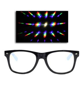 Rave Glasses Prism Vision