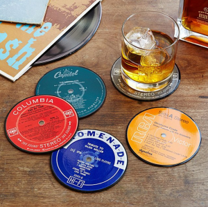 Coaster Ideas Records