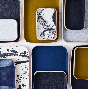 best gifts for artsy moms fabric trays