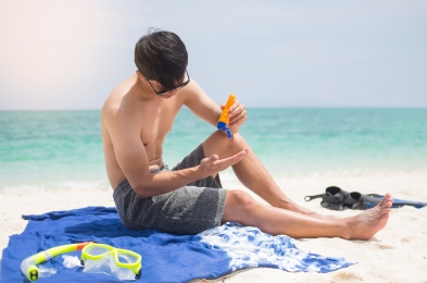 Sun Self-Defense: The Ultimate SPY Guide to the Best Sunscreens