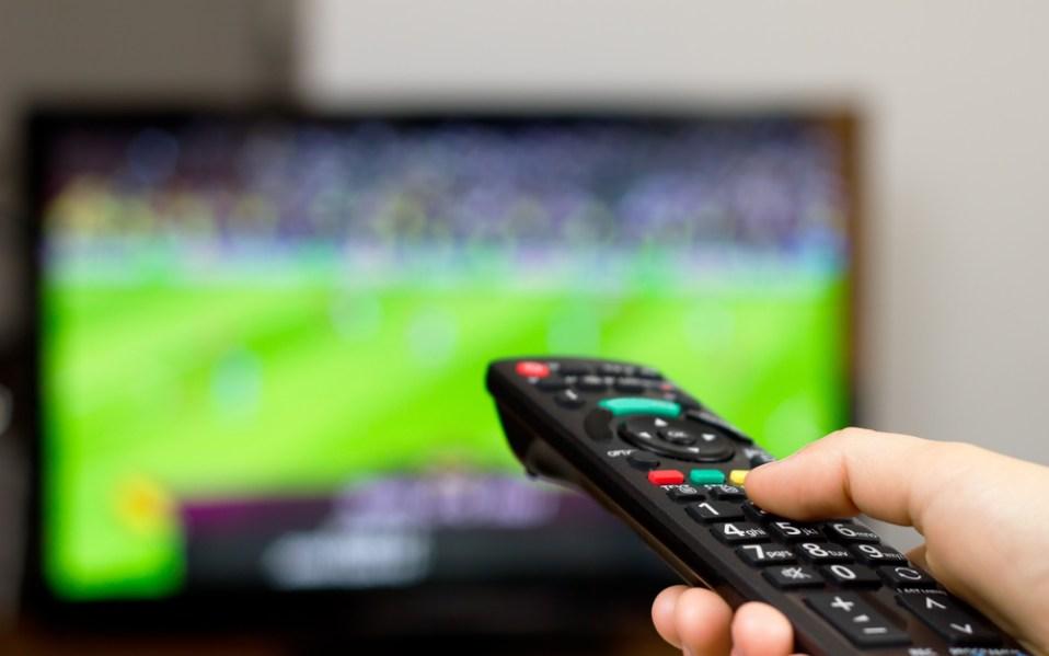 DVR nox OTA TV