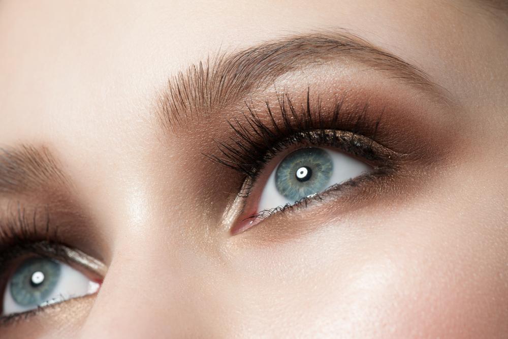 organys eyebrow lash serum