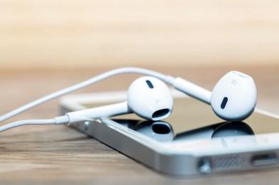 iphone adapter headphones