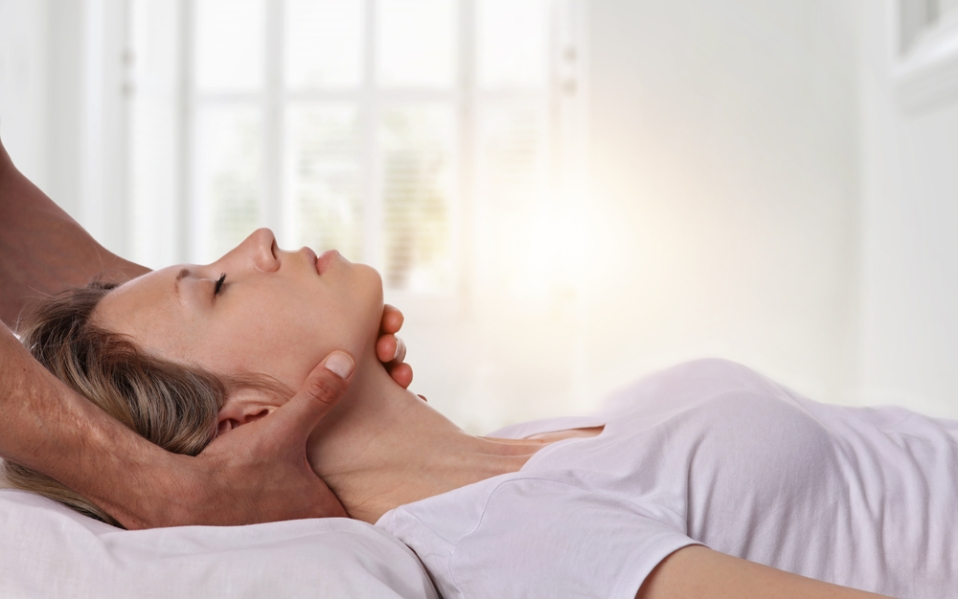 Acupressure massage tips how to