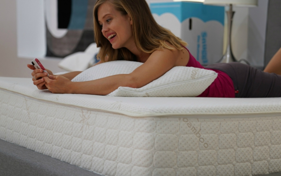 Snuggle-Pedic Mattress Review: A Made In