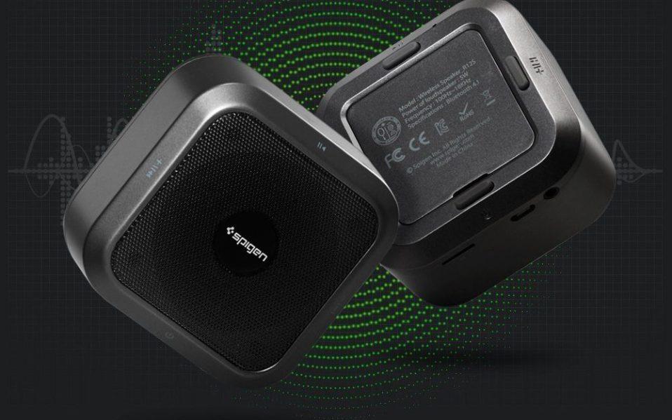 premium wireless bluetooth speaker
