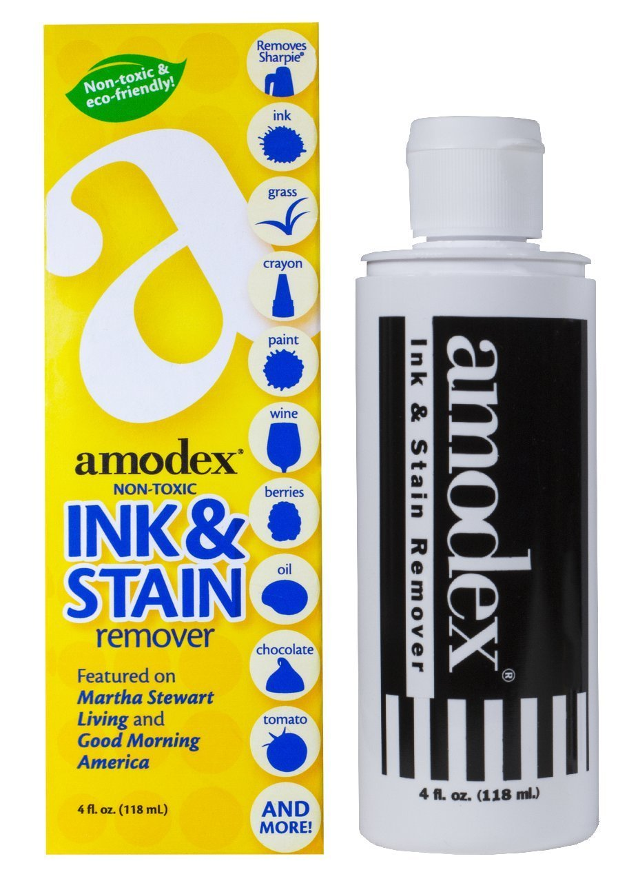 how to remove stains specialty solutions amodex ink and stain remover