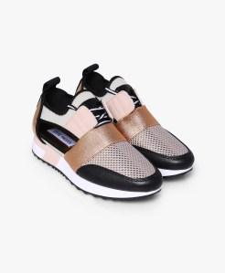 Steve Madden Arctic Sneaker Revolve
