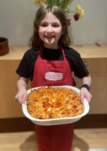 best online courses for kids The Dynamite Dinner Club