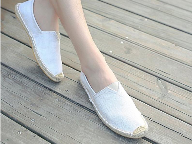 Best Espadrilles Toms Shoes Alternatives