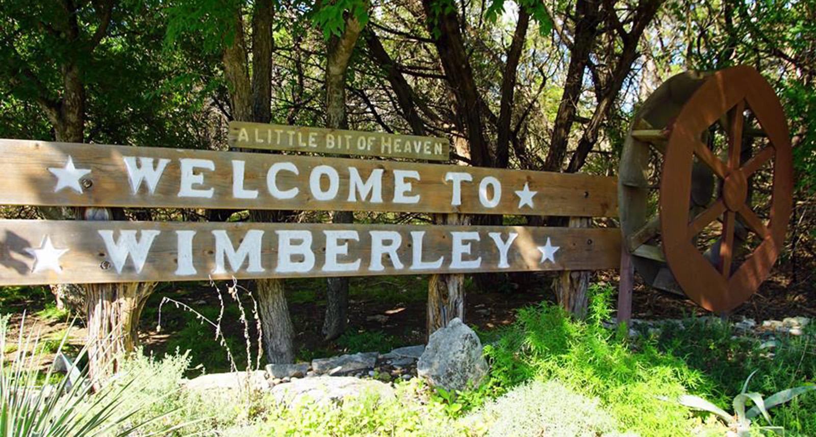 wimberley texas reviews