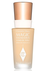 Foundation Charlotte Tilbury Magic