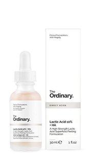 Lactic Acid The Ordinary