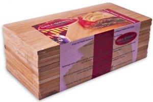 Grilling Planks Cedar