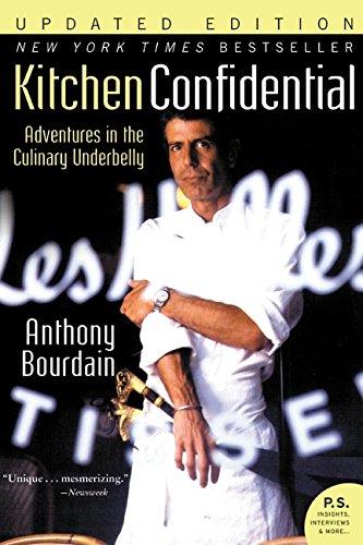 anthony bourdain kitchen confidential