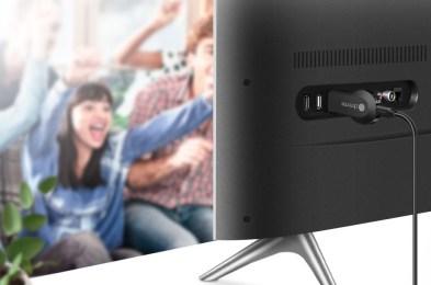 fire tv adapter
