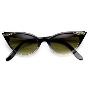 50s Vintage Sunglasses ZeroUV