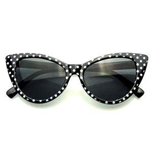 Retro Sunglasses ZeroUV