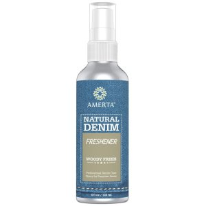 Denim Spray Clean Jeans