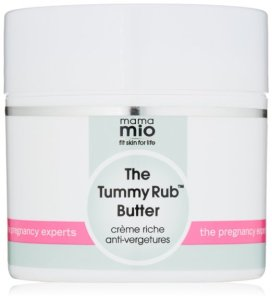 Tummy Rub Butter Mamma Mio