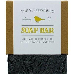 Soap Bar The Yellow Bird