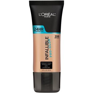 Foundation L'Oreal Infallible