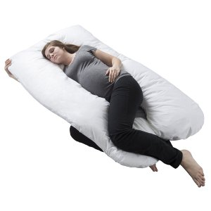 Pregnancy Pillow Bluestone