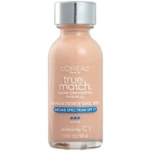Foundation L'Oreal True Match
