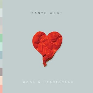 808s & Heartbreak Kanye West