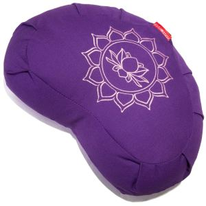 Yoga Bolster cushion amazon