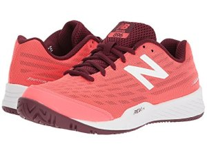 Pink Tennis Shoes New Balance