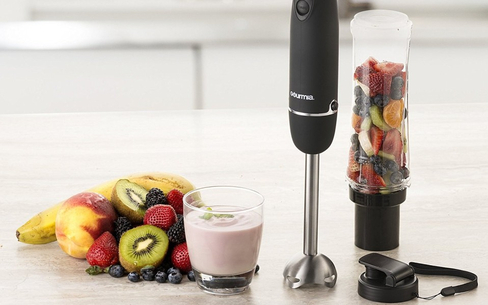 mini blender smoothie amazon