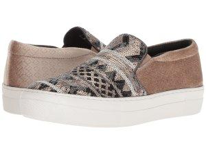 Women's Slip-On Sneakers