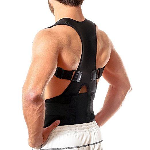 Thousands Of People Swear This $30 Device Helped to Improve Their Posture and Reduce Back Pain