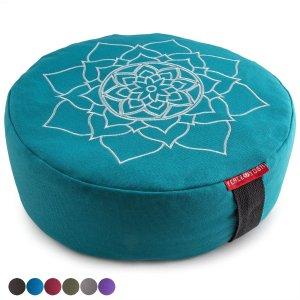 Yoga pillow amazon