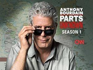 best anthony bourdain shows