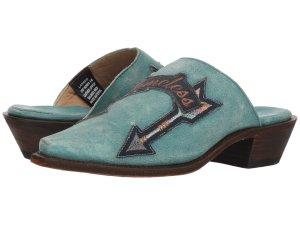 Slip-on Mule Shoes Women's