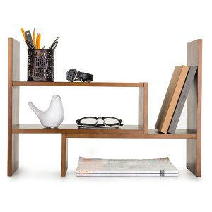 Desk organizer shelf amazon