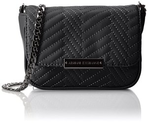 Quilted Bag A/X Armani Exchange