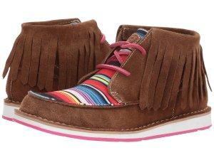 Women's Chukka Sneaker